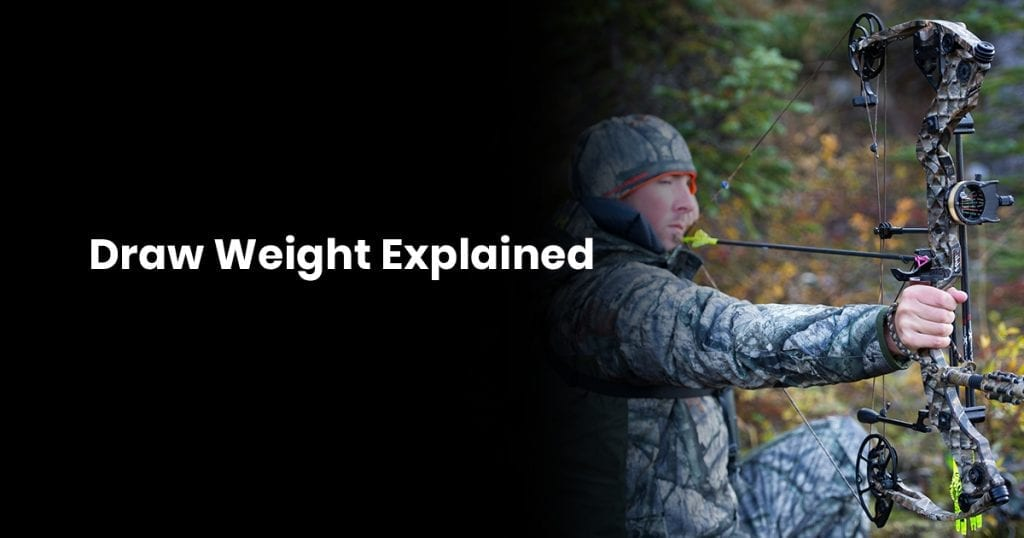 Draw Weight Explained