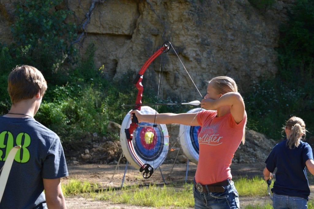 Archery Learning