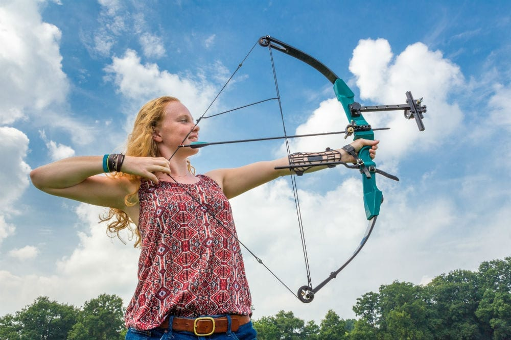 What Size Compound Bows