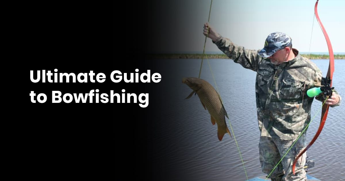 Ultimate Guide To Bowfishing