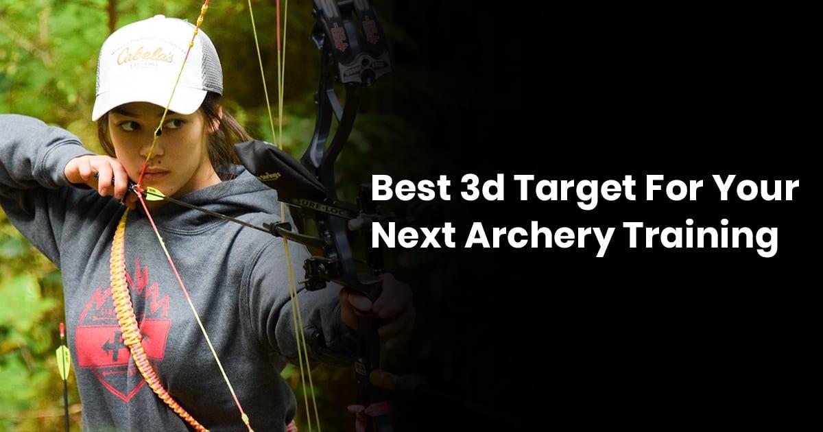 Best 3d Target