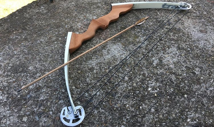 DIY Compound Bow