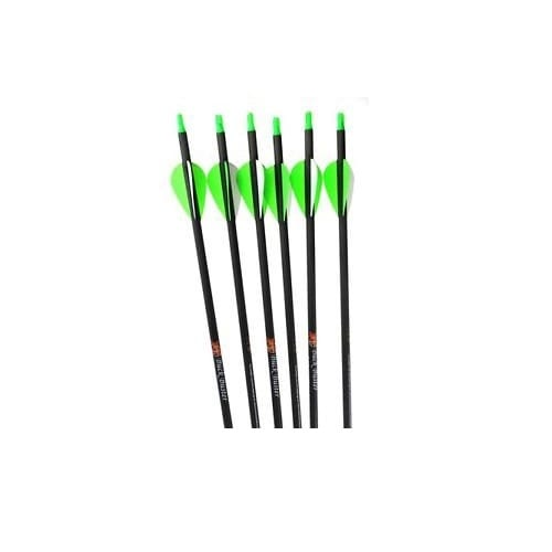 Summit Archery Products Victory Buck Buster Carbon Arrows